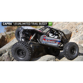 AXIAL RACING AXI 03004 CAPRA 1.9 CRAWLER BUGGY  KIT
