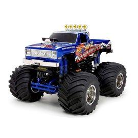 TAMIYA TAM 58518 1/10 Super Clod Buster Kit