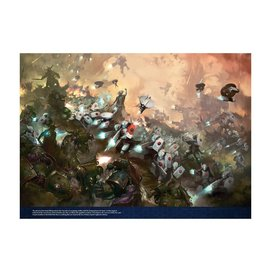 GAMES WORKSHOP WAR 60030113011 CODEX T'AU EMPIRE 8TH EDITION