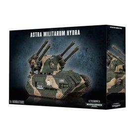 GAMES WORKSHOP WAR 99120105052 ASTRA MILITARUM HYDRA 40K