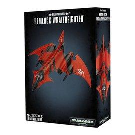 GAMES WORKSHOP WAR 99120104048 CRAFTWORLDS HEMLOCK WRAITHFIGHTER