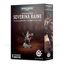 GAMES WORKSHOP WAR 99810105031 ASTRA MILITARUM SEVERINA RAINE