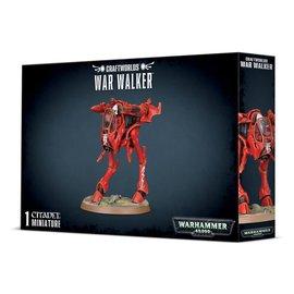 GAMES WORKSHOP WAR 99120104049 CRAFTWORLDS WAR WALKER 40K