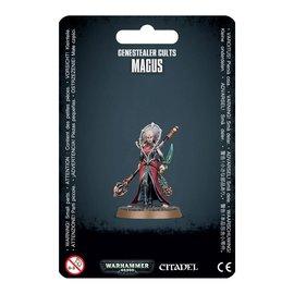 GAMES WORKSHOP WAR 99070117005 GENESTEALER CULTS MAGUS