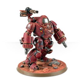 GAMES WORKSHOP WAR 99120116019 ADEPTUS MECHANICUS KASTELAN ROBOTS