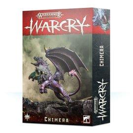 GAMES WORKSHOP WAR 99120299061 WARCRY CHIMERA