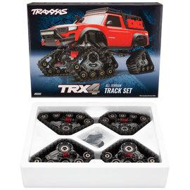 TRAXXAS TRA 8880 TRAXXAS TRX4 TRAX SYSTEM