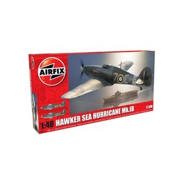 AIRFIX AIR 05134 HAWKER SEA HURRICANE 1/48 MODEL KIT