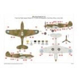 AIRFIX AIR 5130 P40B WARHAWK 1/48 MODEL KIT