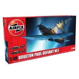 AIRFIX AIR A05132 BOULTON PAUL DEFIANT NF.I