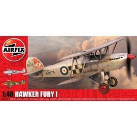 AIRFIX AIR 4103 HAWKER FURY I 1/48 MODEL KIT