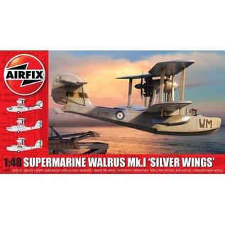 AIRFIX AIR 9187 SUPERMARINE WALRUS 1/48 MODEL KIT