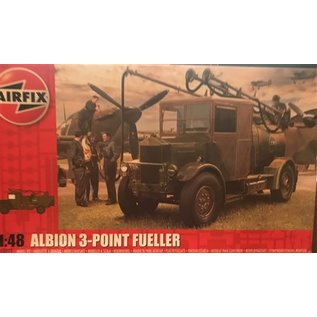 AIRFIX AIR 3312 ALBION FUELLER 1/48 MODEL KIT