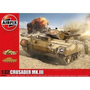 AIRFIX AIR 8360 CRUSADER MK3 1/32 MODEL KIT
