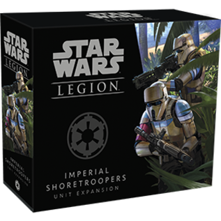 FANTASY FLIGHT FFG SWL41 LEGION IMPERIAL SHORETROOPERS