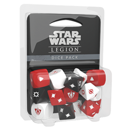 FANTASY FLIGHT FFG SWL02 LEGION DICE