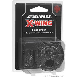 FANTASY FLIGHT FFG SWZ20 FIRST ORDER MANUEVER DIALS