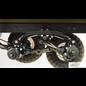 CROSSRC CRO 90100014 KC6E 6X6 TRUCK 1/12 TRUCK KIT
