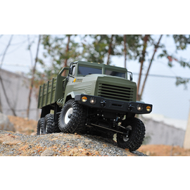 CROSSRC CRO 90100014 KC6E 6X6 TRUCK 1/12 TRUCK KIT