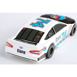 AFX AFX 21024 STOCKER FORD FUSION HO SLOT CAR