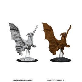 WIZKIDS WK 73685 YOUNG COPPER DRAGON WAVE 8