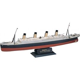 REVELL USA RMX 850445 RMS TITANIC 1/570 MODEL KIT