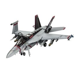 REVELL GERMANY RVL 04994 1/32 F/A-18E Super Hornet model kit