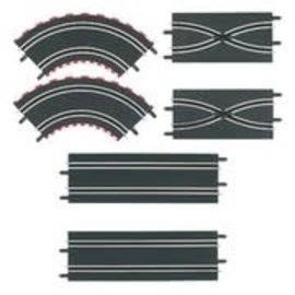 CARRERA CAR 61600 TRACK EXTENSION SET 1 GO SYSTEMS