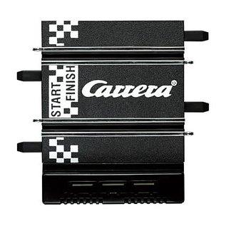 CARRERA CAR 61530 CONNECTING TRACK ( 1 PLUG )