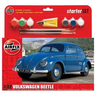 AIRFIX AIR 55207 VW BEETLE WET KIT 1/32