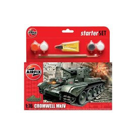 AIRFIX AIR 55109 CROMWELL MK IV WET KIT