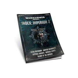 GAMES WORKSHOP WAR 60040108006 INDEX: IMPERIUM 2