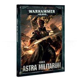 GAMES WORKSHOP WAR 60030105011 ASTRA MILITARUM 8TH CODEX