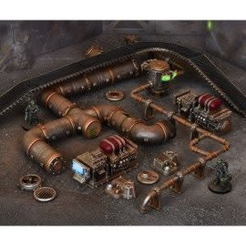 MANTIC MAG MGTC101 INDUSTRIAL ACCESORIES CRATE