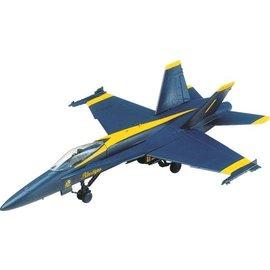 REVELL USA RMX 851185 SNAP KIT F-18 HORNET 1/72