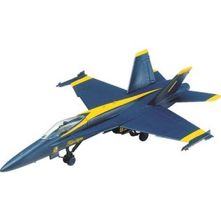 REVELL USA RMX 851185 SNAP KIT F-18 HORNET 1/72