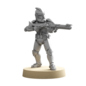 FANTASY FLIGHT FFG SWL47 PHASE 1 CLONE TROOPERS EXPANSION