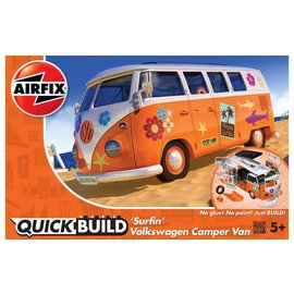 AIRFIX AIR J6032 QUICK BUILD CAMPER VAN