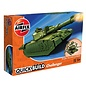 AIRFIX AIR J6022 QUICK BUILD SNAP CHALLENGER TANK