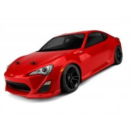 HPI RACING HPI 108064 SCION FRS 200MM CLEAR BODY