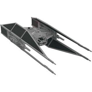 REVELL USA RMX 851647 1/70 Kylo Ren's TIE Fighter snap kit