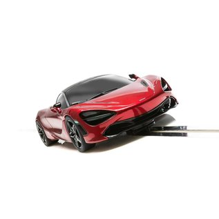 SCALEXTRIC SCA C3911 MCLAREN 720S 1/32 SLOT CAR