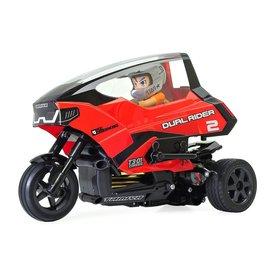 TAMIYA TAM 57407 1/8 Dual Rider Trike (T3-01) KIT