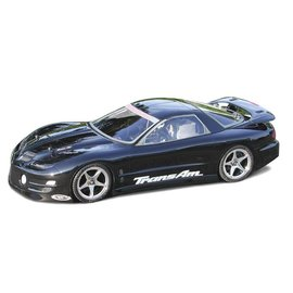 HPI RACING HPI 7447 PONTIAC FIREBIRD 200MM CLEAR BODY