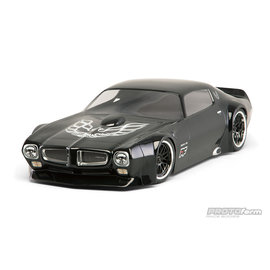 Proline Racing PRM 153530 1971 PONTIAC FIREBIRD 200MM VTA CLEAR BODY
