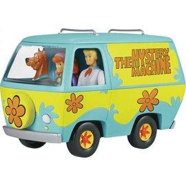 REVELL USA RMX 851994 1/20 Scooby-Doo Mystery Machine SNAP KIT