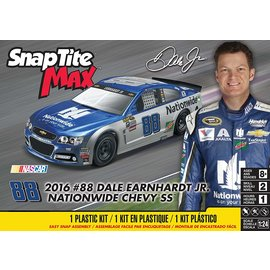 REVELL USA RMX 851474 1/24 #88 Dale Earnhardt Jr. Nationwide Chevy SS
