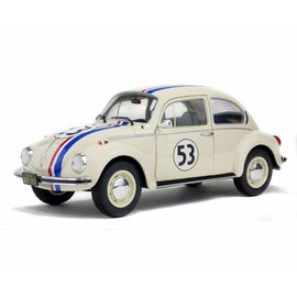 SOL S1800505 VW 1973 RACER EDITION 1/18 DIECAST