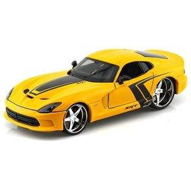 MAISTO MAI 31363 2013 VIPER ALLSTAR GTS 1/24 DIECAST