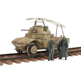 TAMIYA TAM 32413 P204 F GERMAN RAILWAY VEHICLE 1/35 KIT